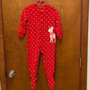 Carter's onesie size 24 month